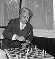 Peter Stuyvesant Schaaktoernooi in Zevenaar. Argentijn C. E. Guimard, Bestanddeelnr 913-0904.jpg