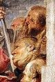 Peter paul rubens, i principi della chiesa che adorano l'eucarestia, 1626-27 ca. 03.jpg