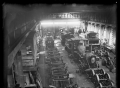 Petone Railway Workshops. Interior view of the Erecting Shop, 1900. ATLIB 272504.png