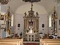 Pfarrkirche Krispl Altarraum.JPG