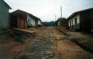 Pampagrande - Image: Pgstreetscene 3