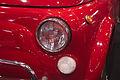 Phare de Fiat 500L - Epoqu'auto 2012.jpg