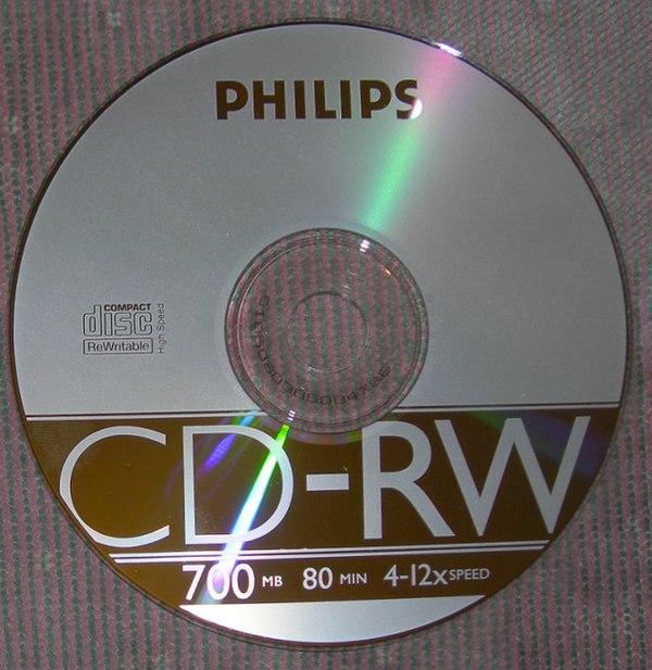 Philips 700MB 80min CD-RW 20060724.jpg