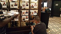 Photo Exhibition at Wikimania 2018 (212) .jpg