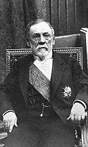 Louis Pasteur: Alter & Geburtstag