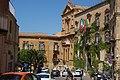 Piazza Municipio Agrigento italy.jpg