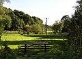 Picnic Area, Wellholme Park, Clifton - geograph.org.uk - 258266.jpg