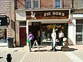 Pie Bob's Bakery, High Street - geograph.org.uk - 526764.jpg