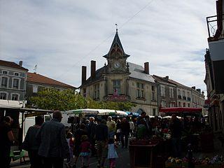 Piégut-Pluviers Commune in Nouvelle-Aquitaine, France