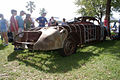 Pierce Arrow 1930 Land Speed Record Car Restoration LSideFront FOSSP 7April2013 (14400345790).jpg