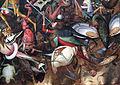 Pieter Bruegel I-Fall of rebel Angels IMG 1453.JPG