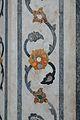 Pietra Dura - Pillar - Musamman Burj - Agra Fort - Agra 2014-05-14 4144.JPG