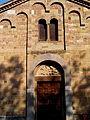 Pieve Romanica di San Biagio, facciata.jpg