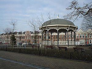 Oude Noorden - Pijnackerplein