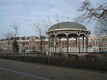 Oude noorden wikipedia for Wijk in rotterdam