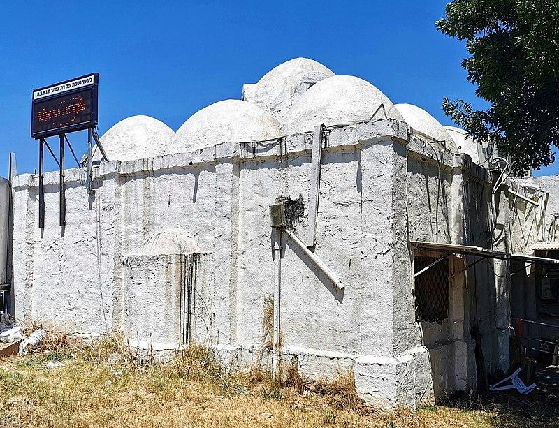 בית הכנסת שערי ציון