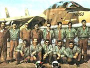 Pilots of F14-IRIAF
