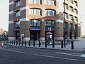 Pimlico station west entrance.JPG