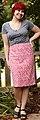 Pink pencil skirt.jpg