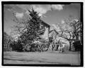 Pisgah National Forest Inn, Blue Ridge Parkway Milepost 408.6, Asheville, Buncombe County, NC HABS NC-356-17.tif