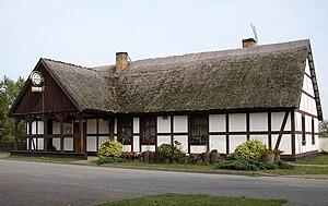 Neustadt (Dosse) - House in Plänitz