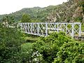 Plan-du-Var - Pont ferroviaire sur la Vésubie.JPG