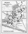 Plan du village de Lagny-le-Sec en 1660.jpg