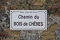 Plaque chemin Bois Chênes St Jean Veyle 2.jpg