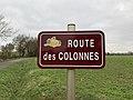 Plaque route Colonnes Laiz 1.jpg