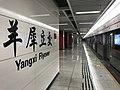 Platform of Yangxi Flyover Station02.jpg