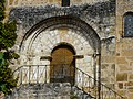 Plazac église portail sud-ouest (1).jpg