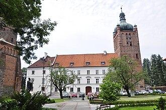Płock - Płock Castle