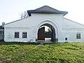 Poarta palatului de la potlogi.jpg