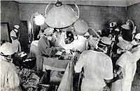 Podolay transplantacia srdca 1968.jpg