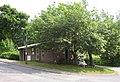 Police Station, Lockwood Scar, Salford, Almondbury - geograph.org.uk - 187280.jpg