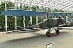 Polikarpov Po-2 '14 white' (38653684816).jpg