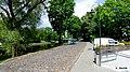 Polska , Bydgoszcz . Wyspa Młyńska . Widok ulicy M - panoramio.jpg