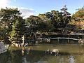 Pond of Sumiyoshi Shrine 2.jpg