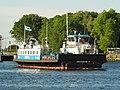 Pont 9 ENI 03800142 op het Noordzeekanaal foto 2.JPG