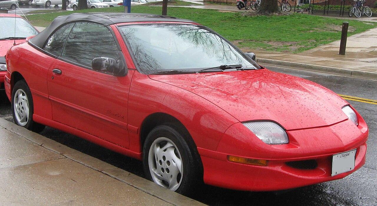 1999 pontiac sunfire se coupe 2 2l manual rh carspecs us 1999 pontiac montana owner's manual pontiac sunfire 1999 manual español