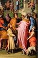 Pontormo, giuseppe venduto a putifarre, 1515 ca., dalla camera nuziale borgherini 09.jpg