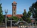 Portland Oregon Union train station.jpg