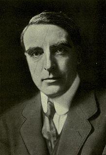 Edgar Rickard American mining engineer