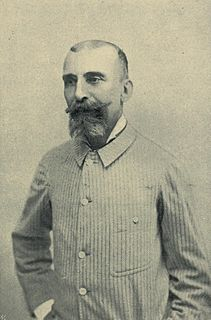 Ernest Daudet French writer