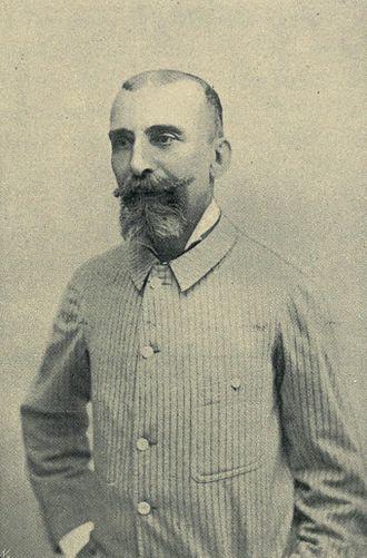 Ernest Daudet - Ernest Daudet.
