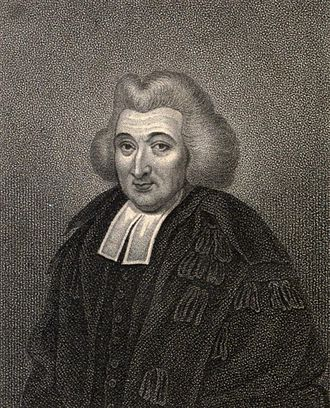 George Campbell (minister) - George Campbell