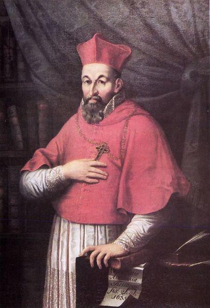 File:Portrait of Péter Pázmány 18. c..jpg