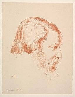 Portrait of Paul Sérusier MET DP824905