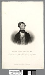 Samuel Morton, Peto, Esq, M.P