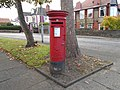 Post box on Mount Road, New Brighton.jpg